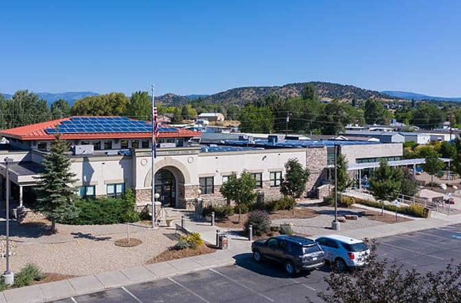 Bayfield, CO: High Speed Fiber Internet
